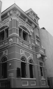 Casa de Jorge Amado