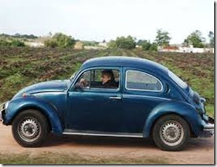 mujica carro
